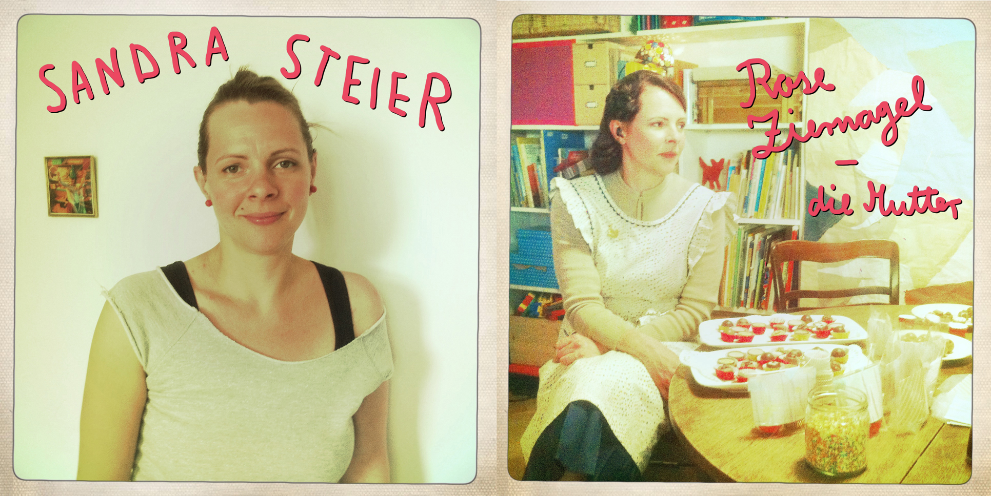 Sandra Steier Nude Photos 36